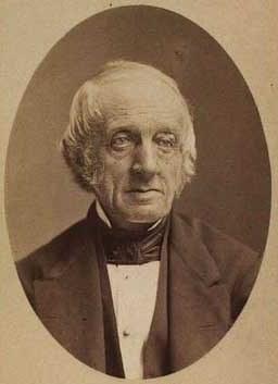 Christian Rønnenkamp, der ejede Skt. Croix Sukkerhus