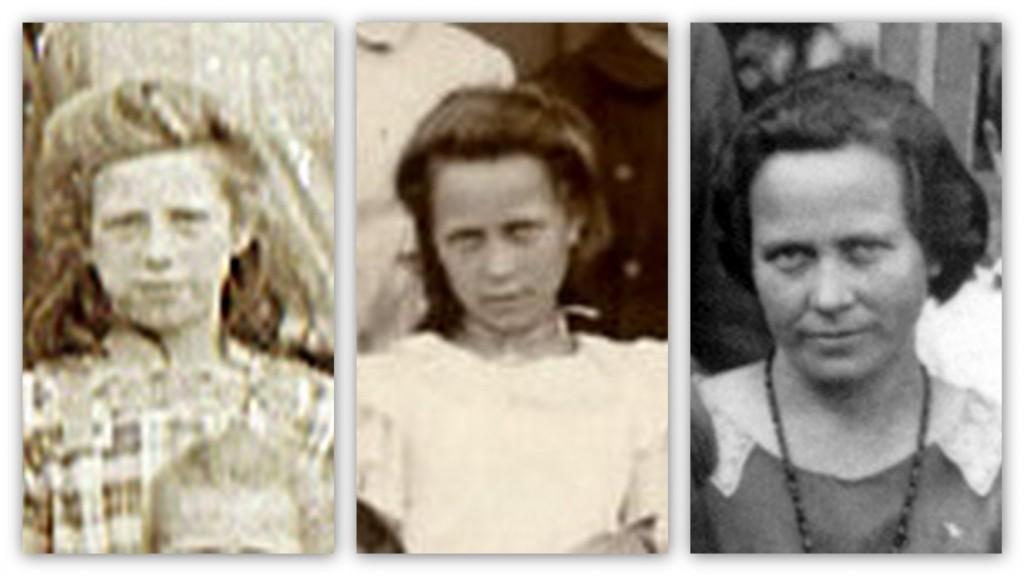 3 billeder af Kathrine